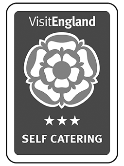 Visit England 3-star Self Catering