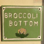 Welcome to Broccoli Bottom