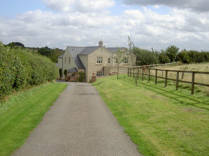 Broccoli Bottom Self Catering Apartments & Bed and Breakfast