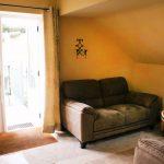 Fennel Folly Living Area